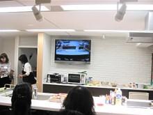 西武池袋本店7階インテリアフロア キッチンスタジオ