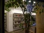 サラマンカの図書館