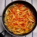 ペクチン不足を補うオレンジをプラス