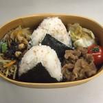 和総菜は市販でゴメン