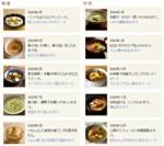 こだわりのお味噌汁ギャラリー(マルコメ)