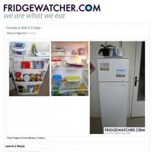 fridgewatcher.com
