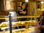 トレドのパン屋さん