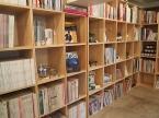 stopover tokyo library