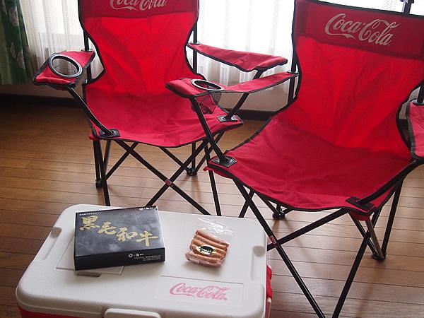 コカコーラの「サマーパーティーセット」