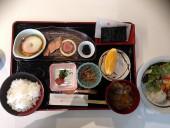 ホテル菊乃家の朝食